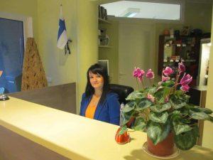 Edulliset matkat Pärnu kylpylähotelli Emmi