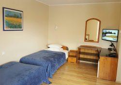 Hotell Pärnus - standard tuba
