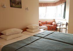 Hotellid Pärnus -Emmi standard tuba