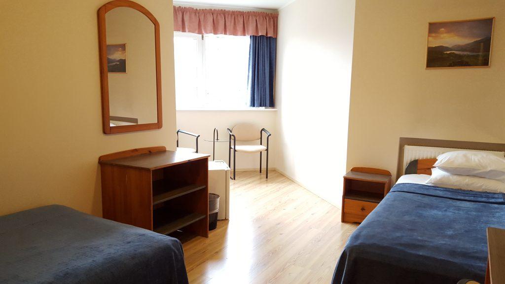 Odavad hotellid Pärnus - Emmi standard tuba