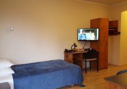 Pärnu hotell Emmi standard tuba